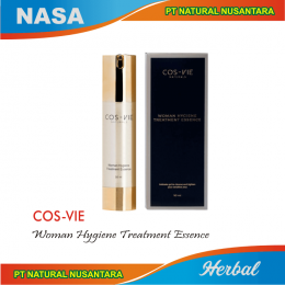 cosvie, cosvie nasa, woman hygiene treatment essence