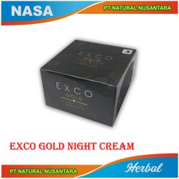 exco night cream, exco night cream nasa, exco night day cream nasa