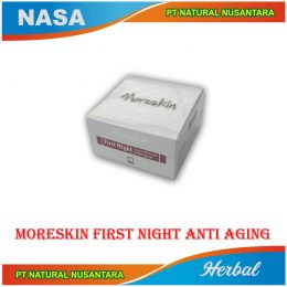 moreskin night cream, moreskin first night cream, moreskin first night cream anti aging