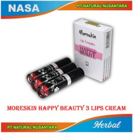 moreskin lip cream, happy beauty lip cream, happy beauty lip cream nasa