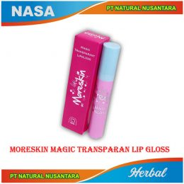 moreskin lip gloss, moreskin lip gloss nasa, lip gloss nasa