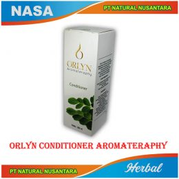 orlyn conditioner, orlyn conditioner nasa, orlyn conditioner aromateraphy