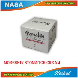 moreskin stomatch cream, moreskin stomatch cream nasa, stomatch cream nasa